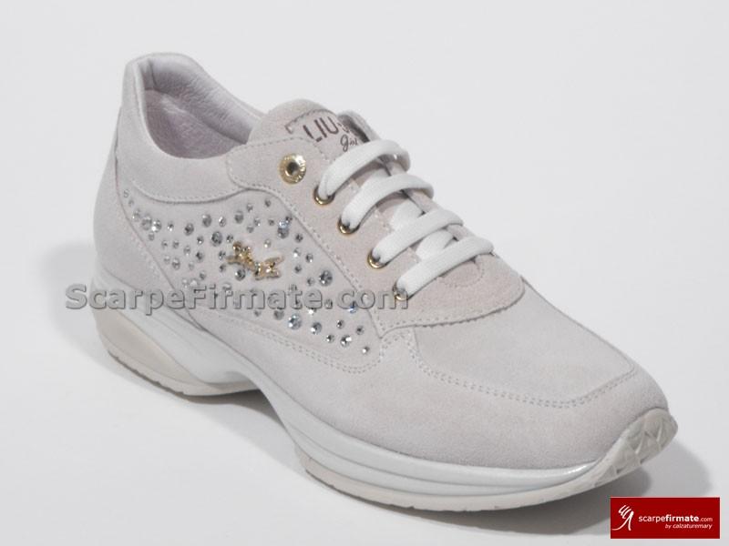 scarpe liu jo tipo hogan