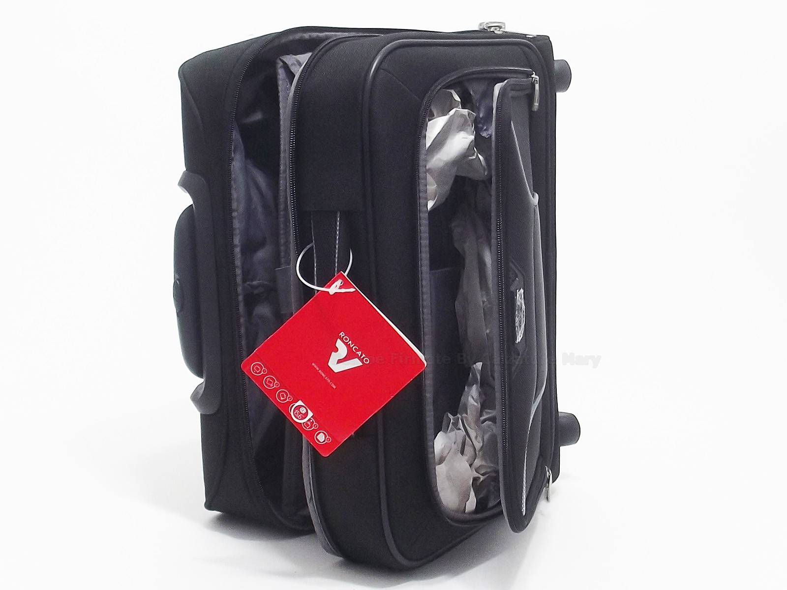 Trolley Luggage Roncato Sky Trolley 419373 Luggage Roncato 419373 pqwRZ1